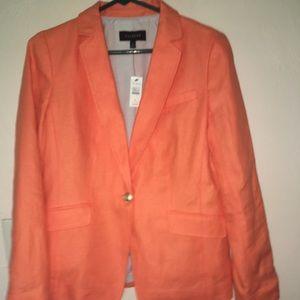 Talbots NWT gorgeous jacket $159 size 6